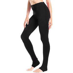 Yogipace Women's High Waist Extra Long Leggings